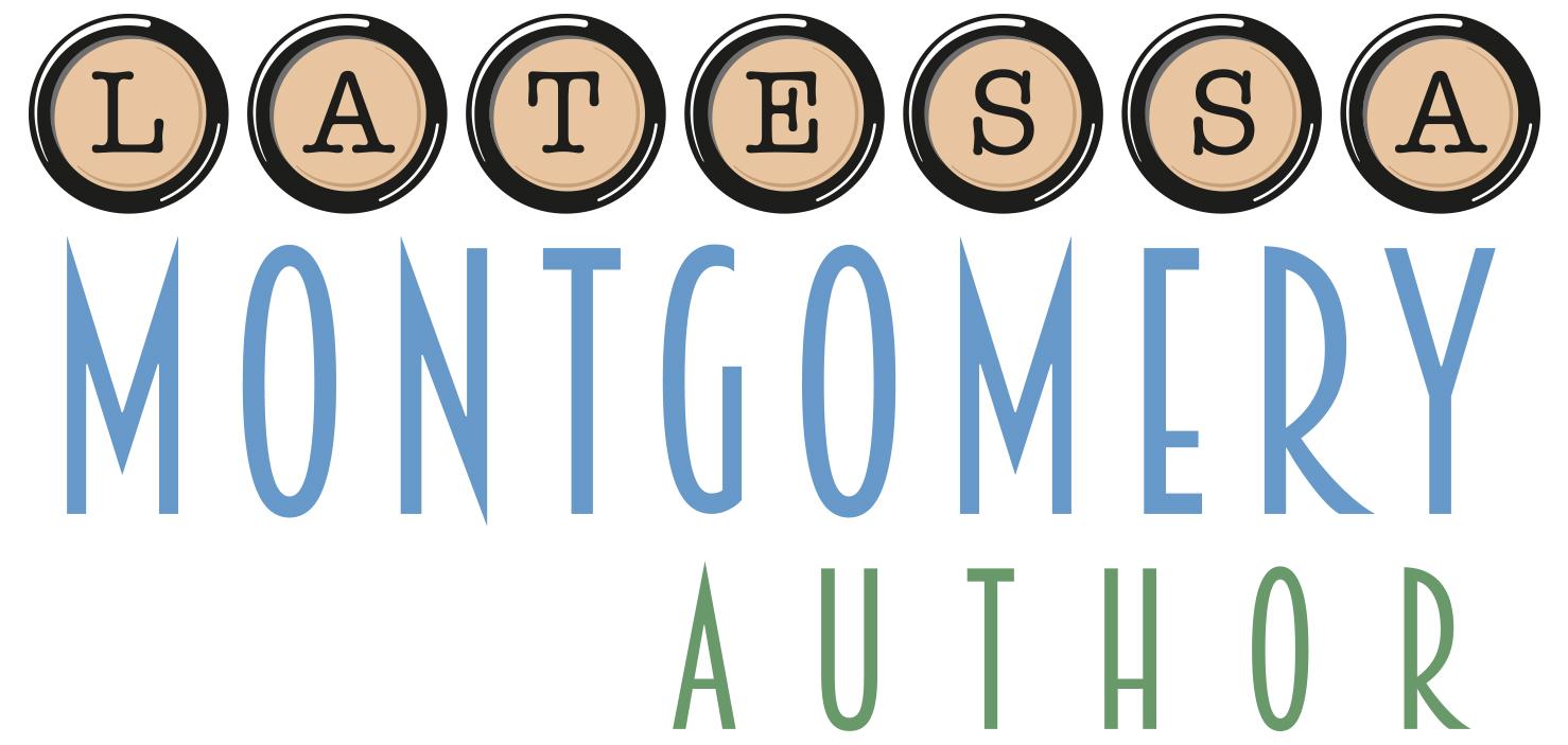 LaTessa Montgomery Author