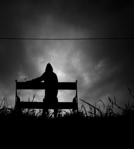 La-Tessa Montgomery » Blog Archive » Emptiness
