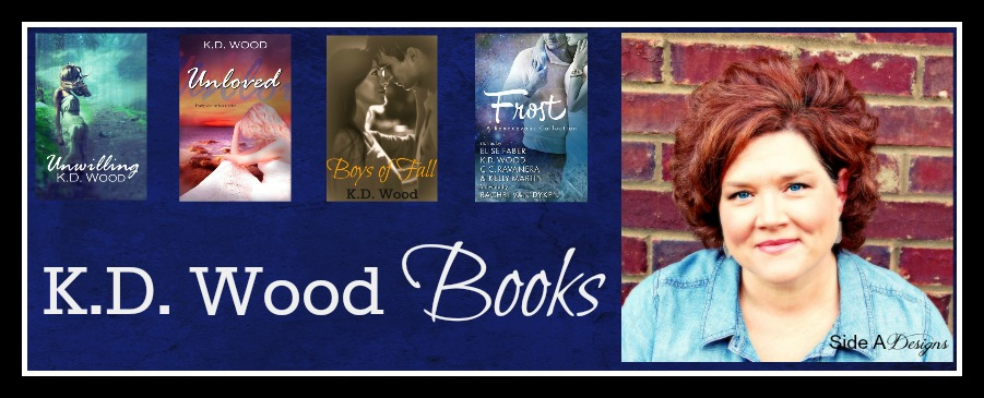 K.D. Wood Books