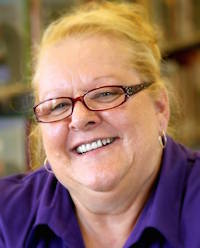 Karen Docter, author