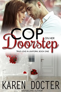 Cop on her Doorstep, Karen Docter